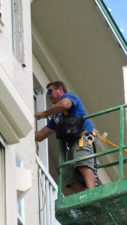 We provide the best installation in Clearwater Beach