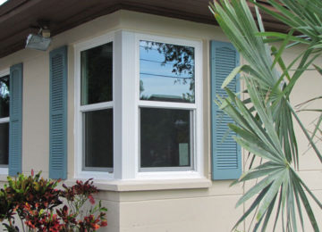 Clear Choice Windows and More, Inc. Completes 40+ Unit Impact Window – Door Project in Treasure Island, FL