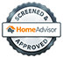 Home Adivsor - Screened & Approved
