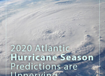 According to the predictions released Thursday, April 2, 2020 by the experts at Colorado State University, our upcoming hurricane season from June 1 to November 30th is going to be a hefty one with 8 hurricanes and a total of 16 storms. The prediction goes on with four of the hurricanes becoming high category storms, […]